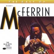 Bobby McFerrin: The Best of Bobby McFerrin - CD