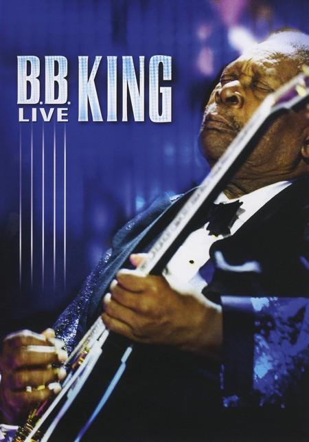 B.B. King: Live Soundstage - DVD