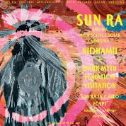 Sun Ra & His Solar Myth-Arkestra: Nidhamu - CD