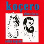 Selda Bağcan, Ahmet Kaya: Koçero - CD