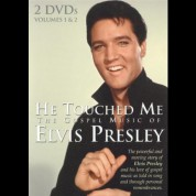 Elvis Presley: He Touched Me - The Gospel - DVD