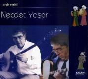 Necdet Yaşar - CD