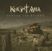 Knight Area: Heaven And Beyond - Plak