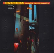 Depeche Mode: Black Celebration - Plak