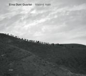 Elina Duni: Matane Malit - CD