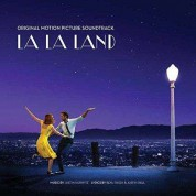 Çeşitli Sanatçılar: La La Land (Soundtrack) - CD