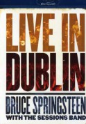 Bruce Springsteen: With The Session Band Live In Dublin - BluRay