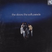 The Doors: The Soft Parade - CD