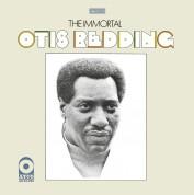 Otis Redding: The Immortal Otis Redding - CD