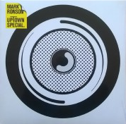 Mark Ronson: Uptown Special - Plak