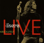 The Doors: Absolutely Live - CD