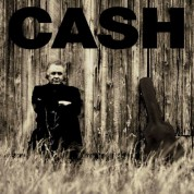 Johnny Cash: American II: Unchained - Plak