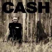 Johnny Cash: American II: Unchained - Plak