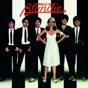Blondie: Parallel Lines - Plak