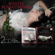 Khatia Buniatishvili: Rachmaninov / Schubert - CD