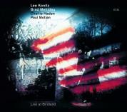 Lee Konitz, Brad Mehldau, Charlie Haden, Paul Motian: Live At Birdland - CD