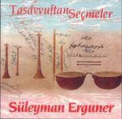 Süleyman Erguner: Tasavvuftan Seçmeler - CD