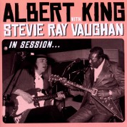 Albert King, Stevie Ray Vaughan: In Session [Deluxe Edition CD/DVD] - CD