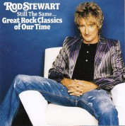 Rod Stewart: Still The Same... Great Rock Classics Of Our Time - CD