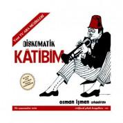 Osman İşmen: Diskomatik Katibim - CD