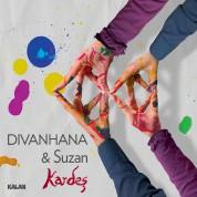 Divanhana, Suzan Kardeş: Kardeş - CD