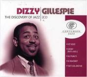 Dizzy Gillespie: The Discovery of Jazz - CD