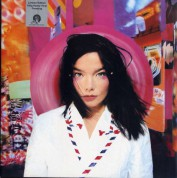 Björk: Post - Plak