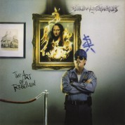 Suicidal Tendencies: Art Of Rebellion - Plak