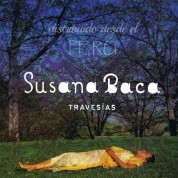 Susana Baca: Travesias - CD