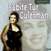 Sabite Tur Gülerman - CD
