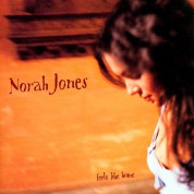 Norah Jones: Feels Like Home - CD