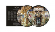 Michael Jackson: Dangerous (Limited Edition - Picture Disc) - Plak
