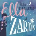 Ella Fitzgerald: Ella At Zardi's: Live 1956 - CD