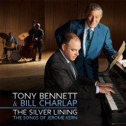 Tony Bennett, Bill Charlap: The Silver Lining: The Songs of Jerome Kern - Plak