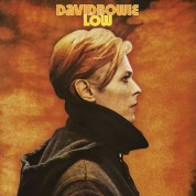 David Bowie: Low (2017 Remastered Version) - CD