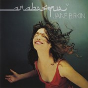 Jane Birkin: Arabesque - CD