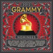 Çeşitli Sanatçılar: Grammy Nominees 2012 - CD