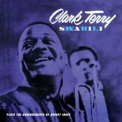 Clark Terry: Swahili + 8 Bonus Tracks - CD