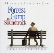 Çeşitli Sanatçılar: Forrest Gump (The Soundtrack) - CD