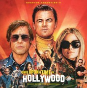 Çeşitli Sanatçılar: Quentin Tarantino's Once Upon a Time in Hollywood - Plak