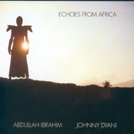 Abdullah Ibrahim: Echoes From Africa - CD