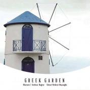 Serkan Bağtır, Erdem Okçuoğlu: Greek Garden - CD