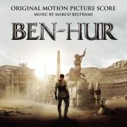 Marco Beltrami: Ben-Hur - CD