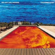 Red Hot Chili Peppers: Californication - Plak