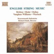 English String Music - CD