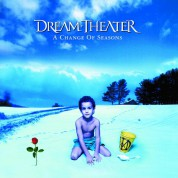 Dream Theater: A Change Of Seasons - Plak