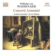 Wassenaer: Concerti Armonici - CD