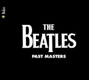 The Beatles: Past Masters: Volumes 1 & 2 - CD