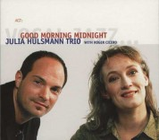 Julia Hülsmann, Roger Cicero: Good Morning Midnight - CD