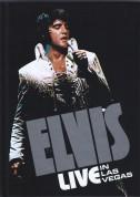 Elvis Presley: Live In Las Vegas - CD